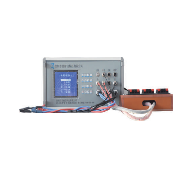 3-26 string protection board tester features