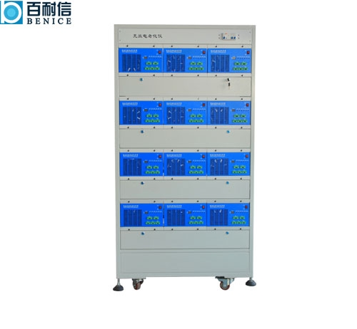 LH30 Battery pack aging cabinet series