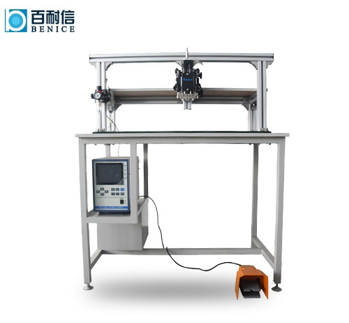 MDA-6000 lithium battery transistor spot welding machine